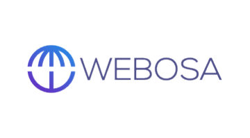 Logo for Webosa.com