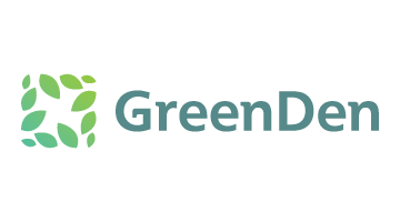Logo for Greenden.com