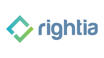 Logo for Rightia.com