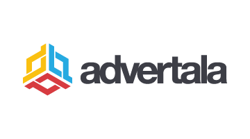 Logo for Advertala.com
