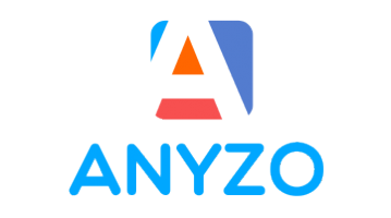 Logo for Anyzo.com