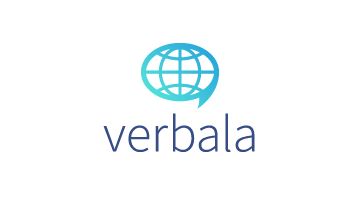 Logo for Verbala.com