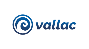 Logo for Vallac.com