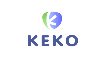 Logo for Keko.com