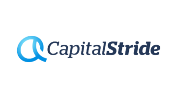 Logo for Capitalstride.com