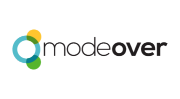 Logo for Modeover.com