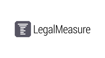 Logo for Legalmeasure.com