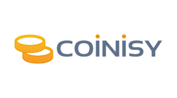 Logo for Coinisy.com