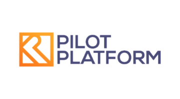 Logo for Pilotplatform.com