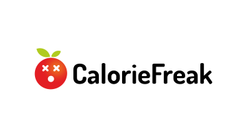 Logo for Caloriefreak.com