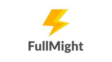 Logo for Fullmight.com