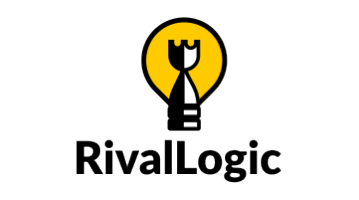 Logo for Rivallogic.com