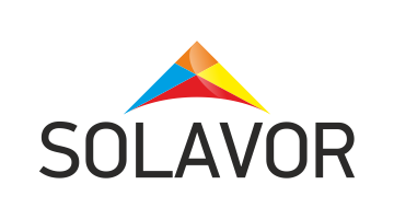 Logo for Solavor.com