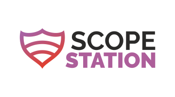 Logo for Scopestation.com