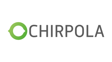 Logo for Chirpola.com