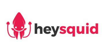 Logo for Heysquid.com