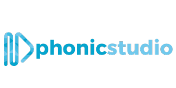 Logo for Phonicstudio.com
