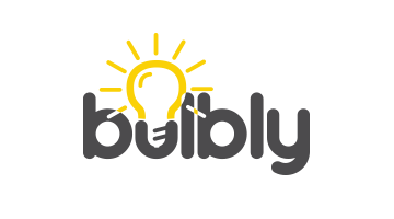 Logo for Bulbly.com