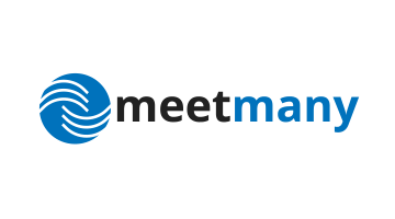 Logo for Meetmany.com