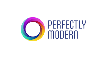 Logo for Perfectlymodern.com