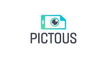 Logo for Pictous.com