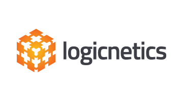 Logo for Logicnetics.com