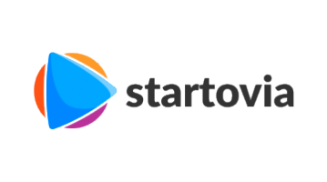 Logo for Startovia.com