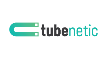 Logo for Tubenetic.com