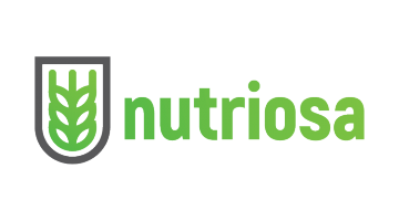 Logo for Nutriosa.com