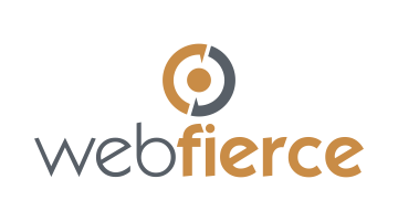 Logo for Webfierce.com