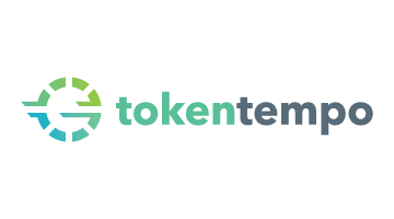 Logo for Tokentempo.com
