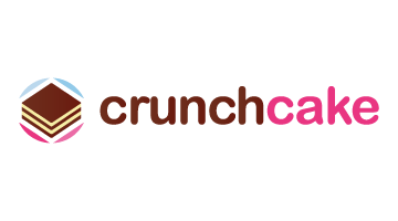 Logo for Crunchcake.com