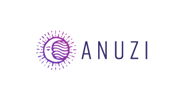 Logo for Anuzi.com