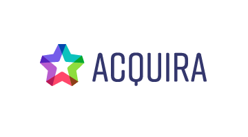 Logo for Acquira.com