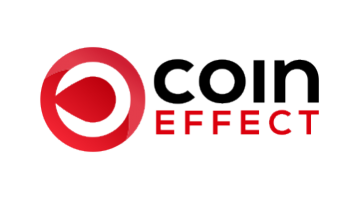 Logo for Coineffect.com