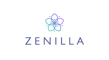 Logo for Zenilla.com