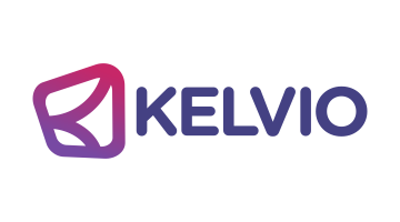 Logo for Kelvio.com