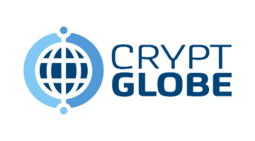 Logo for Cryptglobe.com