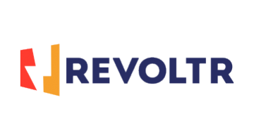 Logo for Revoltr.com