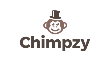 Logo for Chimpzy.com