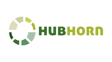 Logo for Hubhorn.com