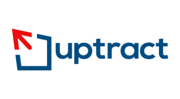 Logo for Uptract.com