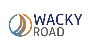 Logo for Wackyroad.com