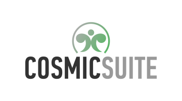 Logo for Cosmicsuite.com