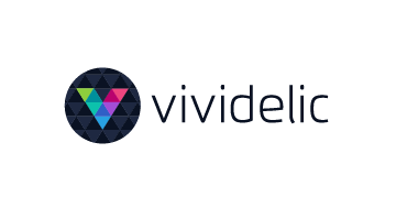 Logo for Vividelic.com