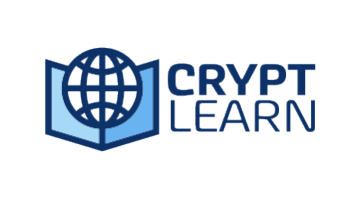 Logo for Cryptlearn.com