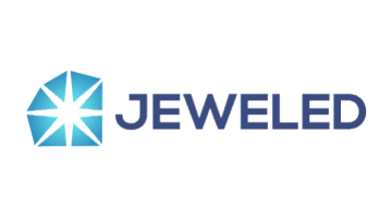 Logo for Jeweled.com