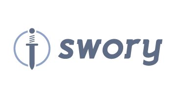 Logo for Swory.com