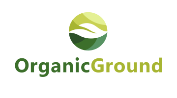 Logo for Organicground.com