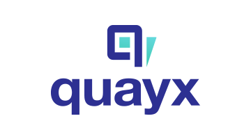 Logo for Quayx.com